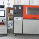 burst test machine