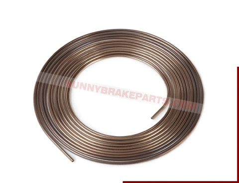 astm a254 copper brazed steel tubing