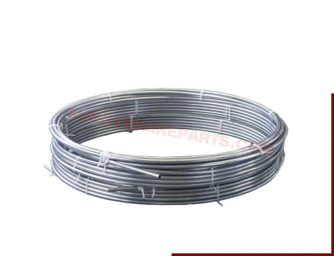 in bulk roll steel brake line tubing