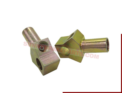 Block Style Hole Female Brake Fittings