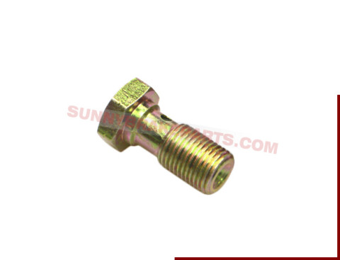 Hex 14mm M10x1 Banjo Bolt