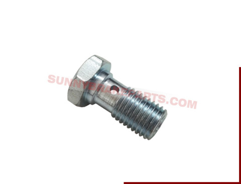 Hex 14mm M10x1.25 Banjo Bolt