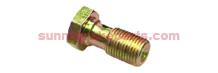 Hex 14mm M10x1 Banjo Bolt