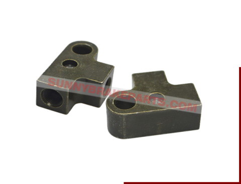 Brake Tee Fittings