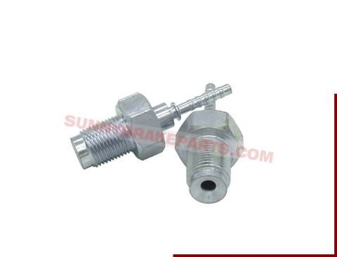 Stainless Brake Fittings