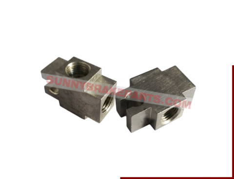 Stainless 3 Way T Fittings