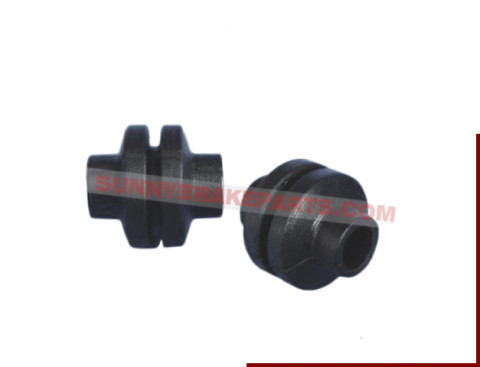 Rubber Grommet for Brake Hose Bracket